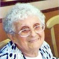 Cecilia F. Delgado