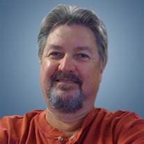 Stephen Anthony Berger