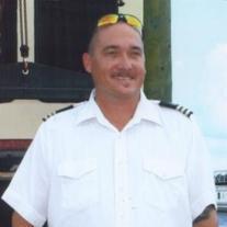 Nicholas Michael Pasternak