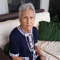 Isabel G. Herrera