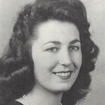 Norma Jean Rushin