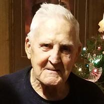 Marvin Eugene Cecil Sr.
