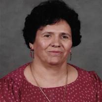 Elena Gonzalez Marroquin