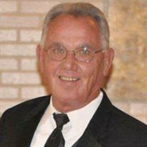 Wallace  Paul Rosser Jr.
