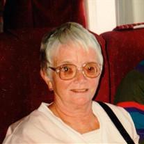 Mrs. Ann Byrnes