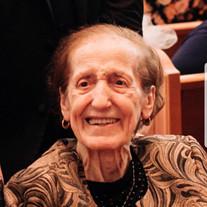 Angelina Antoski