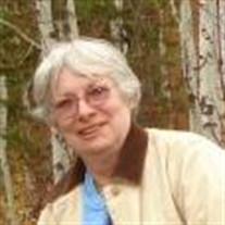 Karen Ruth Steinbach