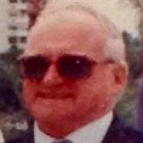 John E. Syrene