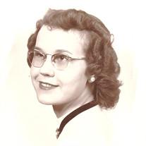 Mrs. Eldora Jean Prince
