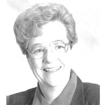 Mary Hickman
