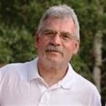 Carl R. Groff