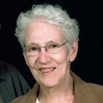 Matilda Josephine Theunissen Johnson