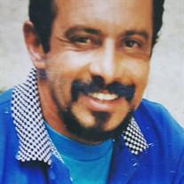 Pastor Crespo Hernandez