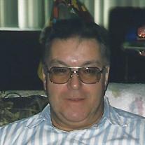 Harry A. Sigley, Jr.