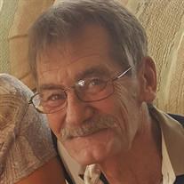 Karl Wilford Jensen