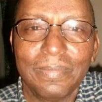 Mr. Larry M. Alexander