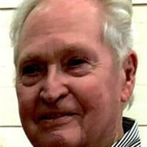 Jimmie L. Eubanks
