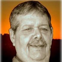 Larry Dale Broussard