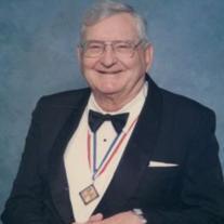 """Herbert J. """"Herb"""" Schilling"""