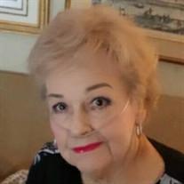 Mrs. Margaret Duncan Dueitt