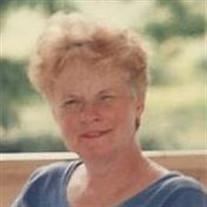 Patricia E. Rossbach
