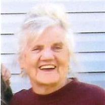 Katherine Mae Stafford Prater