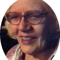 Donna Kay Ferrell