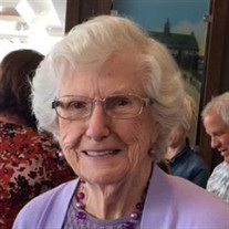 Mary R. Senecal