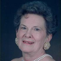 Norma Ann Hancock