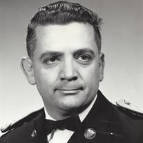 Michael P. Riccobene
