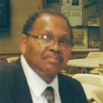 Mr. Theado M. Robertson Jr.