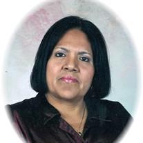 Maria Eugenia Torres Nava