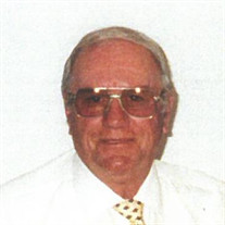"Daniel P. ""Buckwheat"" Brown, Jr."
