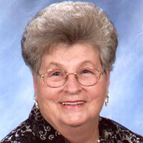 Rita Todd McGuyer