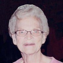 Mary Lee Tinsley