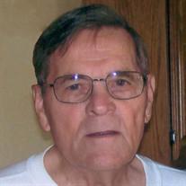 Gerald T. Dorsey