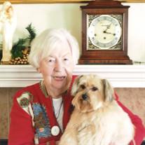 Polly Ann Hamm