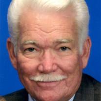 Rev Clarence B McCain