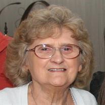 Mrs. Patricia Roth