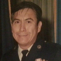 Jose  A.M.  Rivera