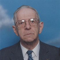 Rev Marvin Milton Davis