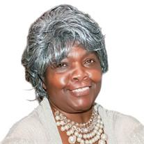 Deborah G. Roberts Metcalf