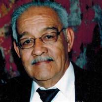 Clemente  G. Gallegos  Sr.