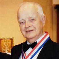 Donald Francis Geisler