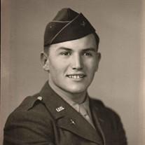 Sgt. Irving L. Slater USAF
