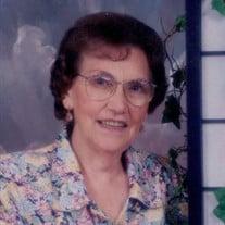 Beulah Burleson