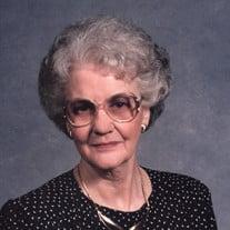 Geneva Darlene VanMeter