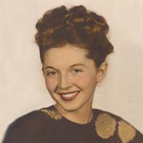 Marjorie Razet