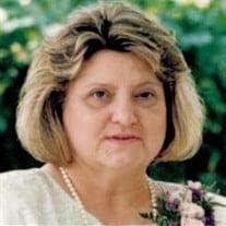 Janella Bendich Romaguera