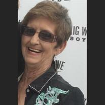 Janice Faye Zellers